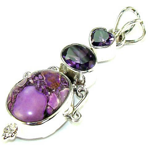 mosaic agate sterling silver set jewellery