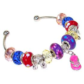 Fancy Charm Fashion Bracelet