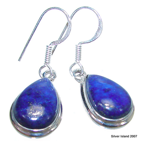 en bidermann lie lazuli earrings lapis cherokee aur