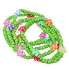 Colorful Children Fashion Multi Bracelets