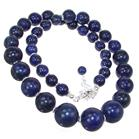 Lapis Lazuli fashion Necklace 18 inches long