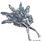 Magic Fairy Sterling Silver Pendant Jewellery