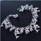 Californian Wire Sterling Silver Bracelet