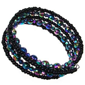 Mixed Bead Children Fashion Bracelet