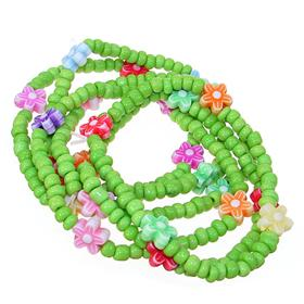 Colorful Children Fashion Multi Bracelets
