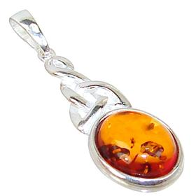Wonderful Citrine Sterling Silver Bracelet Size Freet