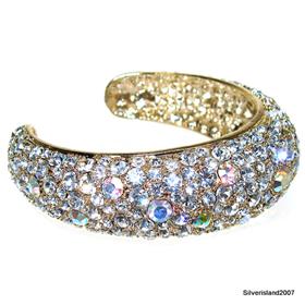 Madagascar Fire Quartz Fashion Jewellery Bracelet