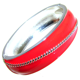 Large Chunky Bangle