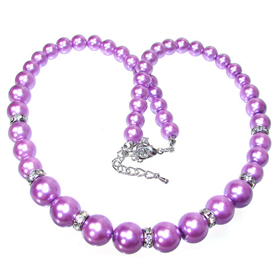 Freshwater Pearl Necklace 20 inches