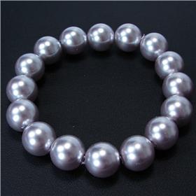 Fashion Pearl Stretch Bracelet