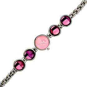 Eton Boxed Pink Quartz Bracelet Watch
