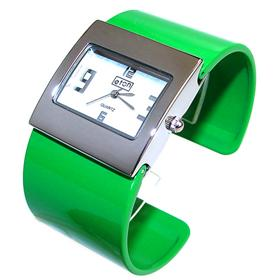 Eton Coloured Plactic bangle Watch
