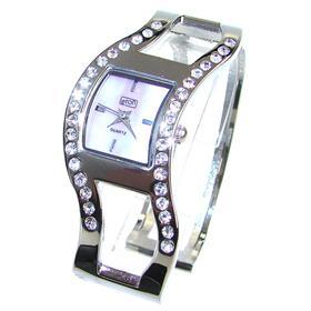 Eton Boxed Diamente Bracelet Watch