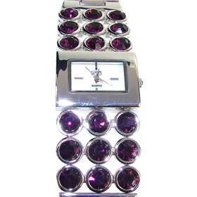 Boxed Eton Large Cherry Stone Watch